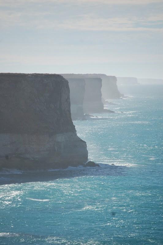 Vách đá Bunda: Nơi tận cùng của thế giới? ảnh 2