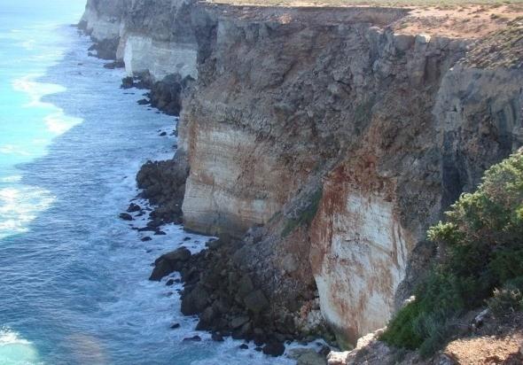 Vách đá Bunda: Nơi tận cùng của thế giới? ảnh 6