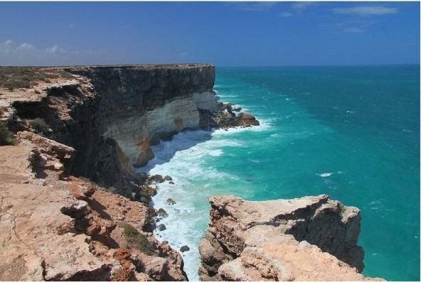 Vách đá Bunda: Nơi tận cùng của thế giới? ảnh 7