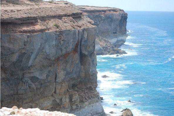 Vách đá Bunda: Nơi tận cùng của thế giới? ảnh 8