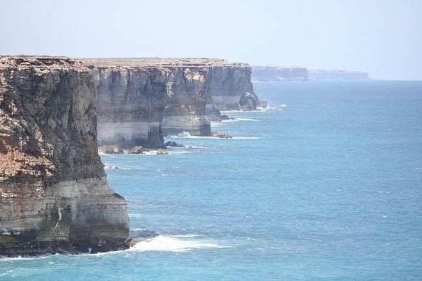 Vách đá Bunda: Nơi tận cùng của thế giới? ảnh 9