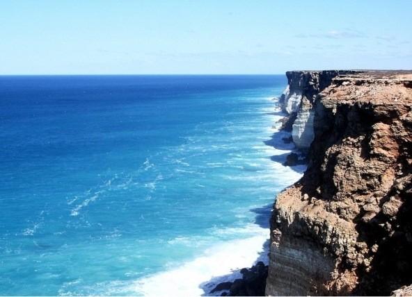 Vách đá Bunda: Nơi tận cùng của thế giới? ảnh 10