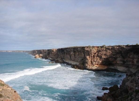 Vách đá Bunda: Nơi tận cùng của thế giới? ảnh 11