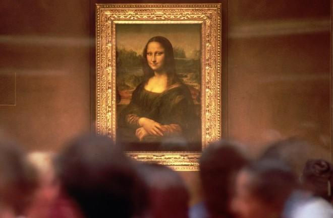 Bí ẩn bức họa Mona Lisa sắp được giải mã? ảnh 1