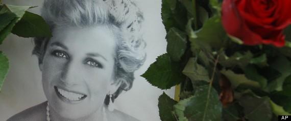 Công nương Diana bị biệt kích bắn tỉa? ảnh 1