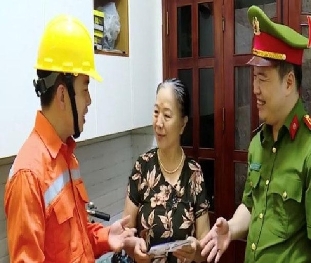 Ba Đình (Hà Nội): Cung cấp điện ổn định hè 2021, thí điểm giải pháp mới phòng chống cháy nổ ảnh 2
