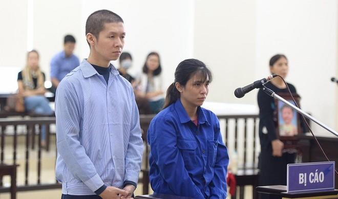 Cặp vợ chồng giết hại bé gái 3 tuổi lĩnh án tử hình và tù chung thân ảnh 1