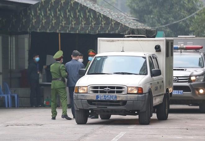 Hôm nay, xét xử ông Nguyễn Đức Chung và đồng phạm ảnh 1