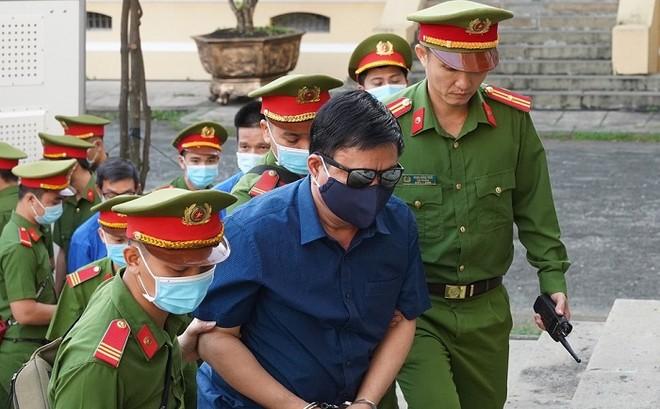 Ông Đinh La Thăng và cựu Thứ trưởng Bộ GTVT hầu tòa vụ thất thoát hơn 725 tỷ đồng ảnh 1