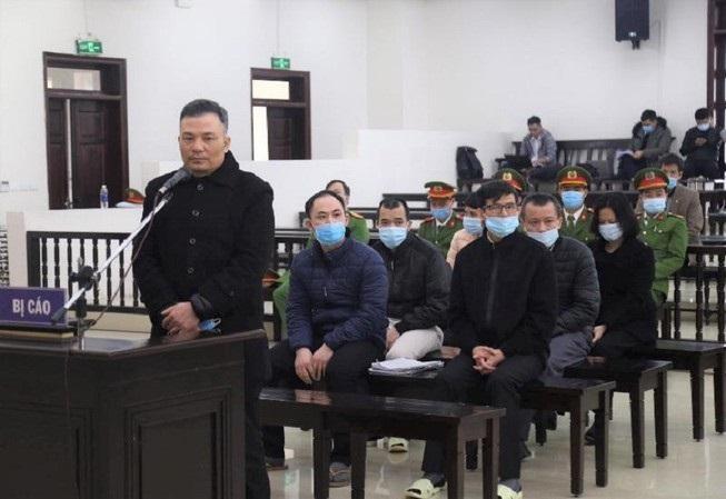 """Đồng phạm của """"trùm"""" đa cấp Liên kết Việt thu lợi tiền bạc như thế nào? ảnh 2"""