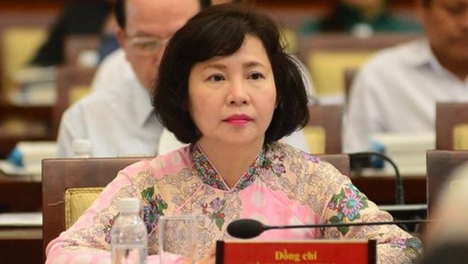 Cựu Bộ trưởng Bộ Công Thương Vũ Huy Hoàng chuẩn bị hầu tòa ảnh 2