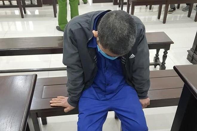 Ớn lạnh phiên tòa xử bị cáo tàn tật sát hại vợ dã man do ghen tuông vô lối ảnh 1