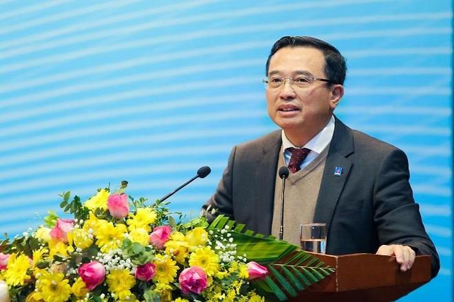 Thủ tướng Nguyễn Xuân Phúc: Petrovietnam trong khó khăn càng vững vàng, trước thử thách càng bản lĩnh ảnh 3