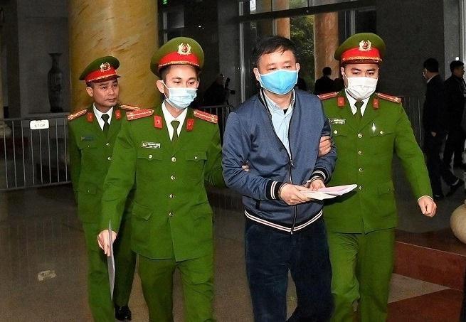 Hoãn phiên tòa xét xử bị cáo Đinh La Thăng và các bị cáo liên quan ảnh 2