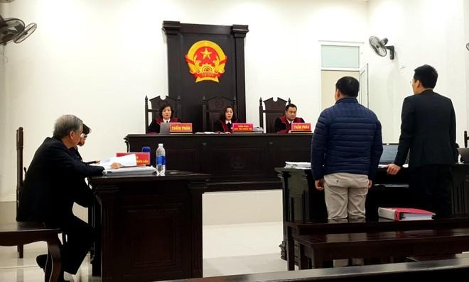 Tạp chí Giáo dục Việt Nam bị bác kháng cáo trong vụ án Vinamilk khởi kiện ảnh 1