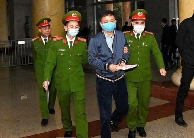 Vụ án Ethanol Phú Thọ sẽ xét xử trong 10 ngày liên tiếp ảnh 1