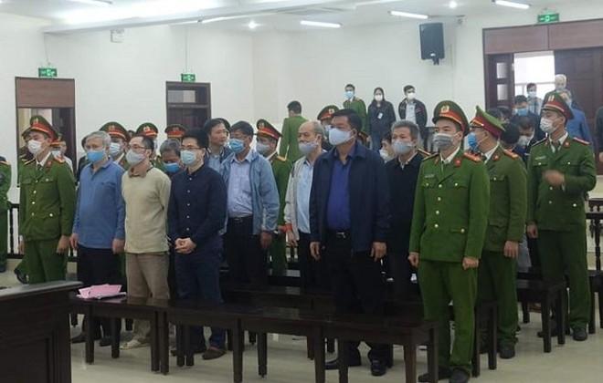Trịnh Xuân Thanh bị đề nghị đến 23 năm tù trong vụ Ethanol Phú Thọ ảnh 1
