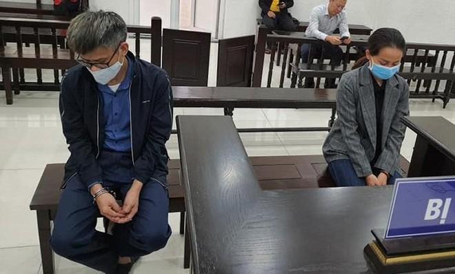 Cặp đôi đánh cắp thông tin hành khách của Vietnam Airlines để trục lợi ảnh 1