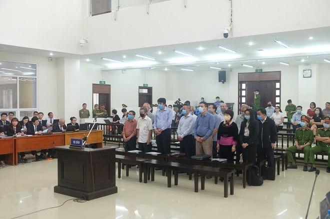 Xét xử vụ Gang thép Thái Nguyên: Thiệt hại cuối cùng vẫn chưa thể xác định? ảnh 1