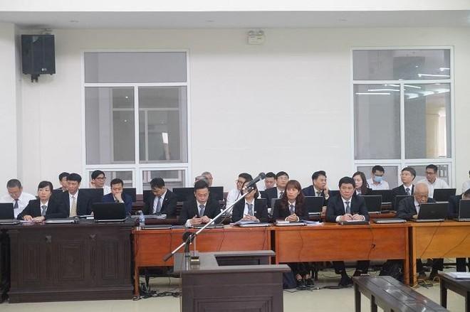 Xét xử vụ Gang thép Thái Nguyên: Luật sư đồng loạt đề nghị chuyển tội danh ảnh 2