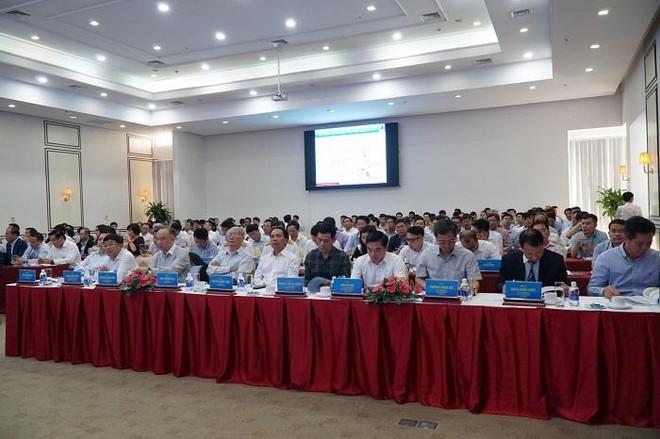 Petrovietnam tổ chức Hội nghị thăm dò, khai thác dầu khí năm 2021 ảnh 3