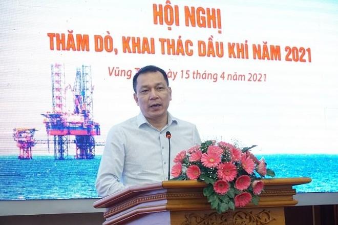 Petrovietnam tổ chức Hội nghị thăm dò, khai thác dầu khí năm 2021 ảnh 4