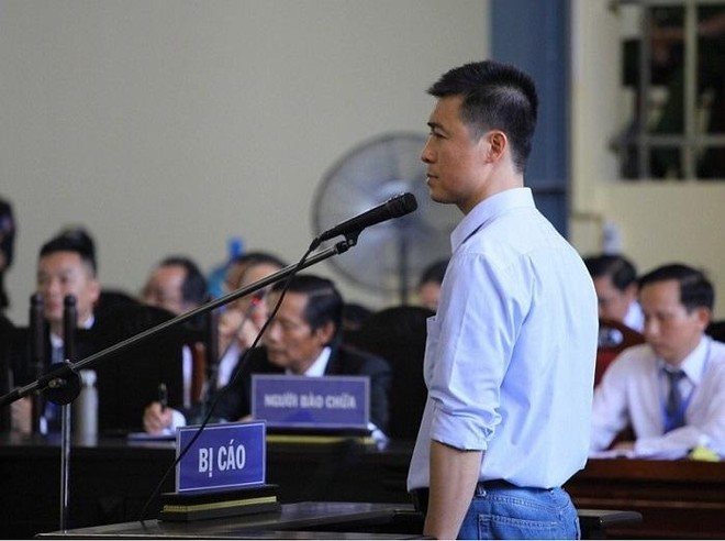 Viện Kiểm sát kháng nghị việc giảm án, ra tù trước thời hạn đối với 'trùm cờ bạc' Phan Sào Nam ảnh 1