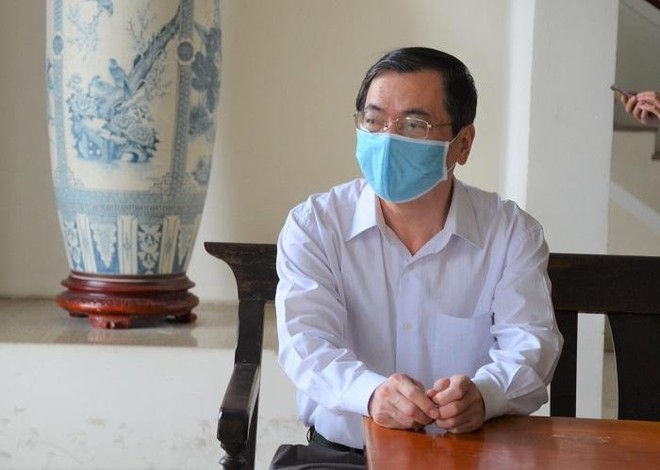Xét xử vụ cựu Bộ trưởng Vũ Huy Hoàng: Cựu Phó chủ tịch TP Hồ Chí Minh tiếp tục xin vắng mặt ảnh 1