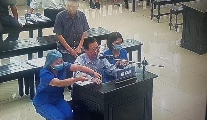 Cựu Bộ trưởng Vũ Huy Hoàng nói vụ án này là bài học đắt giá ảnh 1