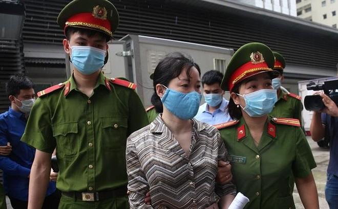 Sáng nay: Tòa án Hà Nội mở phiên tòa xét xử sơ thẩm vụ án xảy ra tại công ty Nhật Cường ảnh 1
