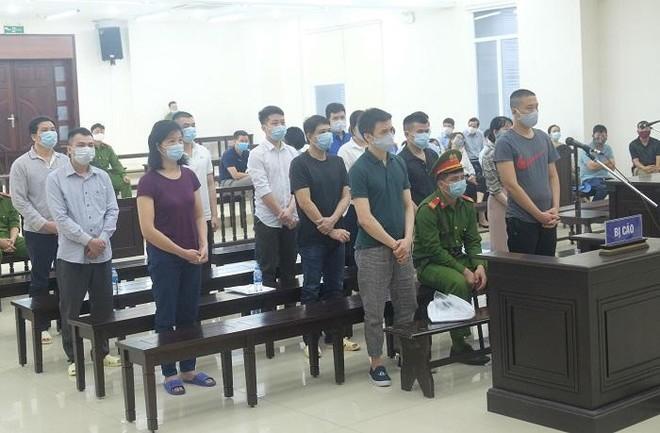 Chiều 10-5 ra phán quyết về vụ buôn lậu tại Công ty Nhật Cường ảnh 2