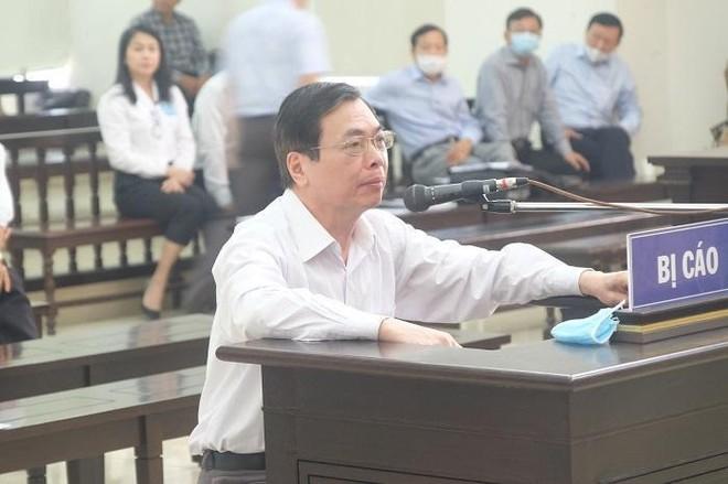 Cựu Bộ trưởng Vũ Huy Hoàng kháng cáo trong vụ thất thoát hơn 2.700 tỷ đồng ảnh 1