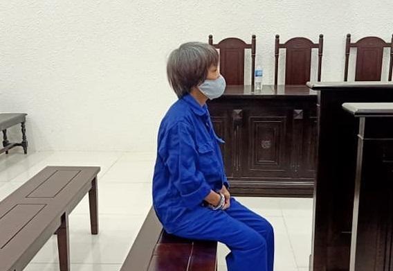 Sau nhiều lần thụ án, người đàn bà U60 lại tiếp tục đi ở tù ảnh 1