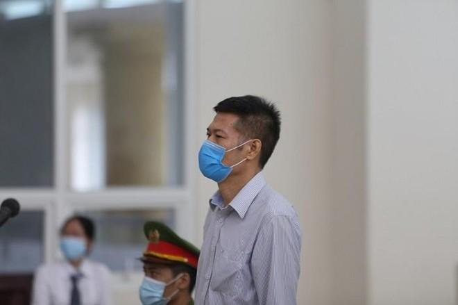 Nguyên Giám đốc CDC Hà Nội được nhiều tổ chức, cá nhân xin nhẹ tội ảnh 2