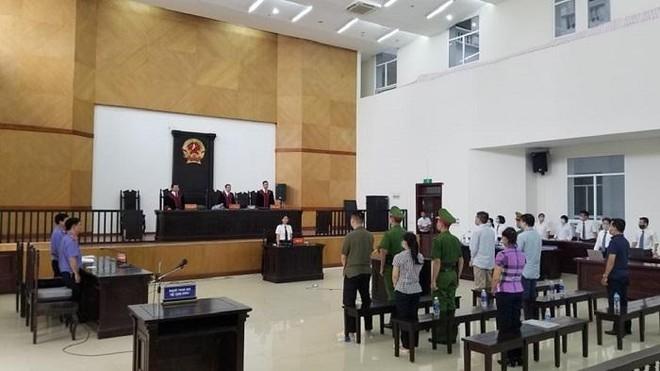 Bác kháng cáo của nguyên Giám đốc CDC Hà Nội và đồng phạm ảnh 2
