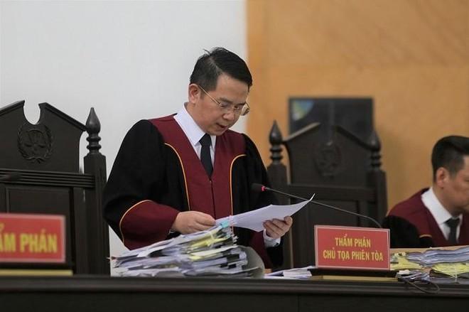Bác kháng cáo của nguyên Giám đốc CDC Hà Nội và đồng phạm ảnh 1