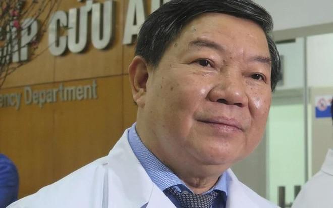 Cựu Giám đốc Bệnh viện Bạch Mai và đồng phạm chuẩn bị hầu tòa ảnh 1