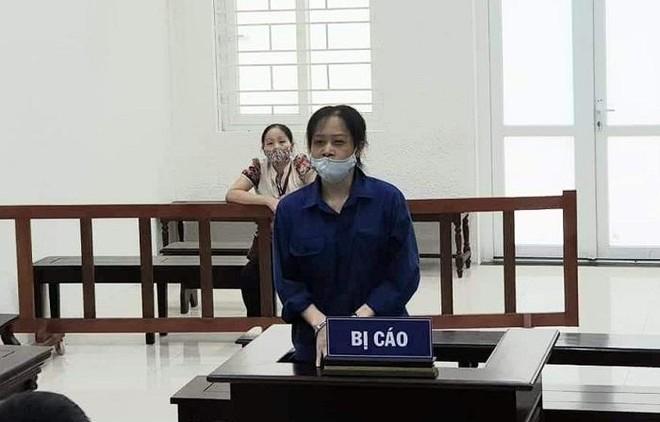 Nữ luật sư lợi dụng quyền tự do dân chủ bị tuyên án phạt tù ảnh 1