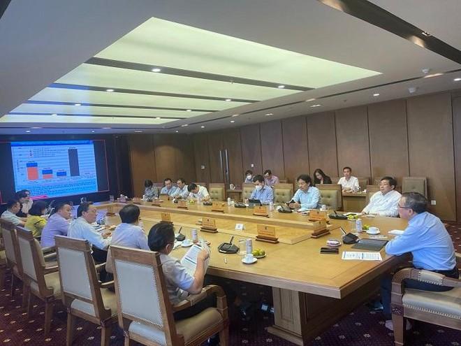 Hydro trong định hướng phát triển của Tập đoàn Dầu khí Việt Nam ảnh 1