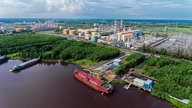 Tỉnh Cà Mau kiến nghị tăng cường huy động điện từ Nhà máy điện Cà Mau 1&2 ảnh 1