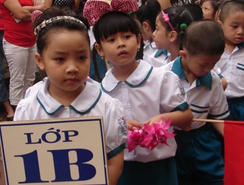 Hà Nội công bố dự kiến phương án tuyển sinh năm 2013 ảnh 1