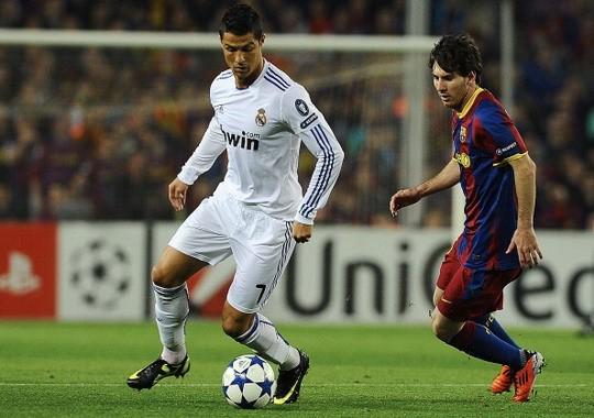 Khước từ Barca, Ronaldo làm hỏng kế hoạch của Sir Alex ảnh 1