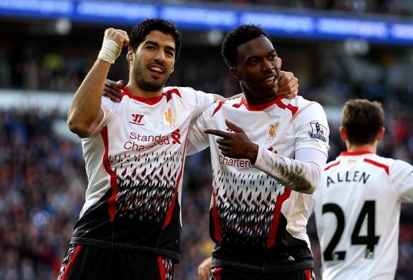 """Top 10 cặp """"song sát"""" xuất sắc nhất Premier League trong một mùa giải ảnh 8"""