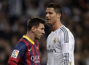 Giúp Real thắng trận 3-0, Ronaldo san bằng kỷ lục của Messi ảnh 2