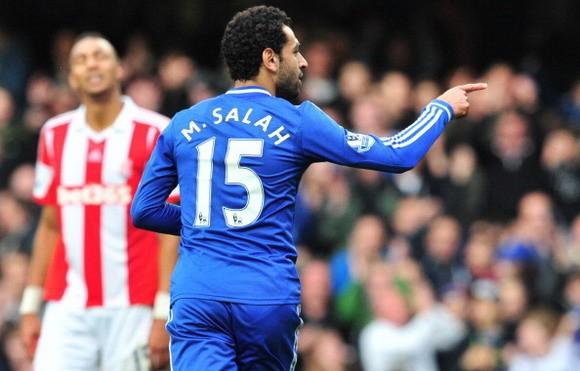 Salah được coi là tương lai của Chelsea ảnh 1