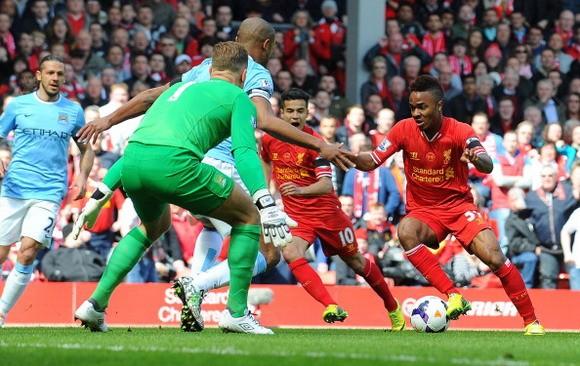 Đội hình tiêu biểu vòng 34 Premier League: Vinh danh bộ đôi Liverpool ảnh 3