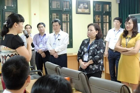Hà Nội: Không chủ quan trong các khâu tổ chức thi, đảm bảo kỷ luật ảnh 1