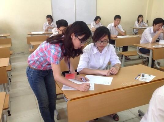 Bộ GĐ-ĐT phê duyệt phương án thi THPT quốc gia: Tối thiểu thi 4 môn ảnh 1