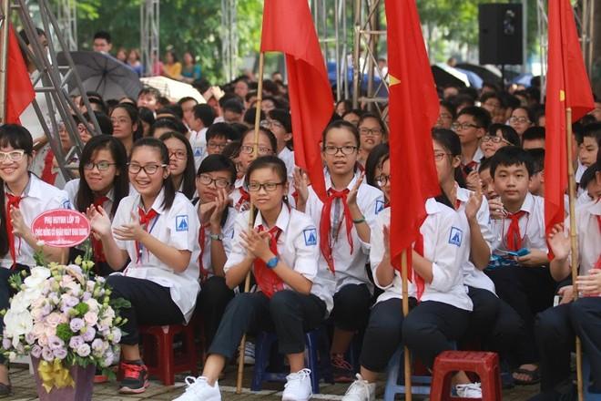 Hà Nội cho phép trường ngoài công lập tuyển sinh ngay khi kết thúc năm học ảnh 1