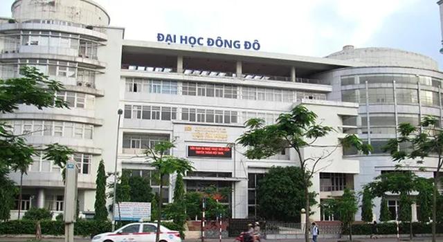 Bộ GD-ĐT chờ cơ quan điều tra kết luận về trách nhiệm của Bộ với sai phạm của đại học Đông Đô ảnh 1